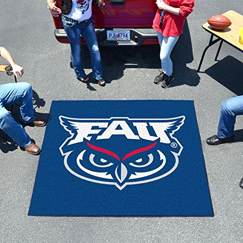 Fan Mats Florida Atlantic University Tailgater Mat ()