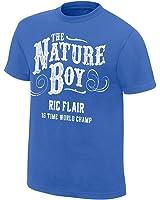 "Ric Flair ""The Nature Boy"" Vintage T-Shirt"