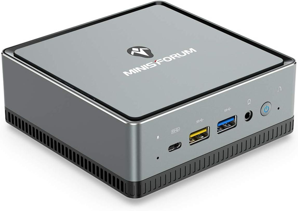 小型デスクトップパソコン