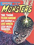 Movie Monsters Magazine August 1975 Volume 1 #4