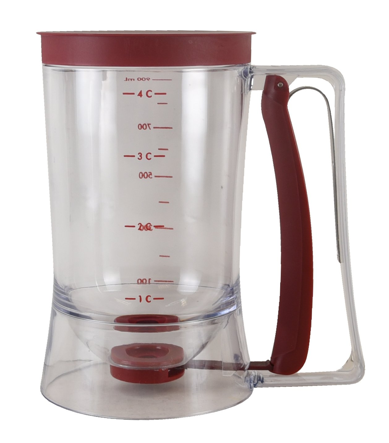 Chicago Metallic CMB001 Baking Essentials Cupcake/Batter Dispenser