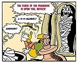 Donald Duck Adventures, , 0911903674