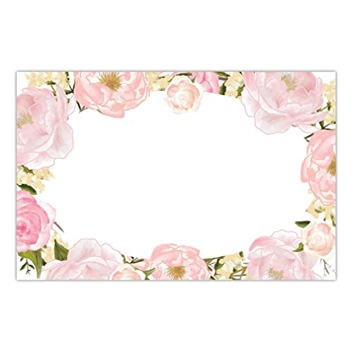 Amazon Db Party Studio Paper Placemats Pack Of 25 Easy Cleanup