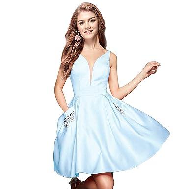 Short Junior Dresses