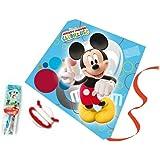 C. Plastico Mickey Clubhouse