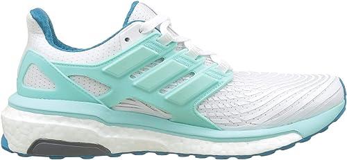 adidas Energy Boost W, Chaussures de Running Femme
