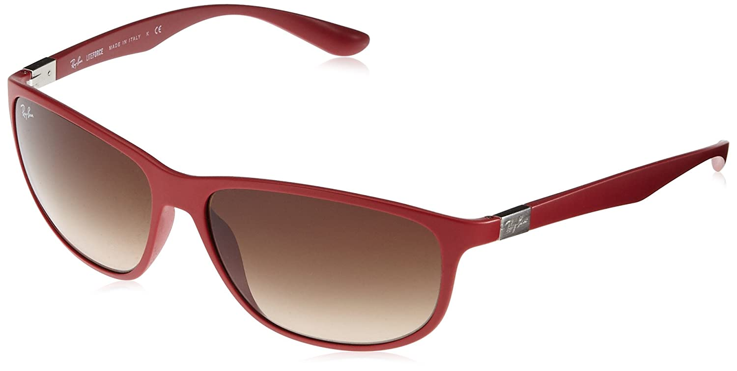 Ray-Ban Mens RB4213 Polarized 61mm