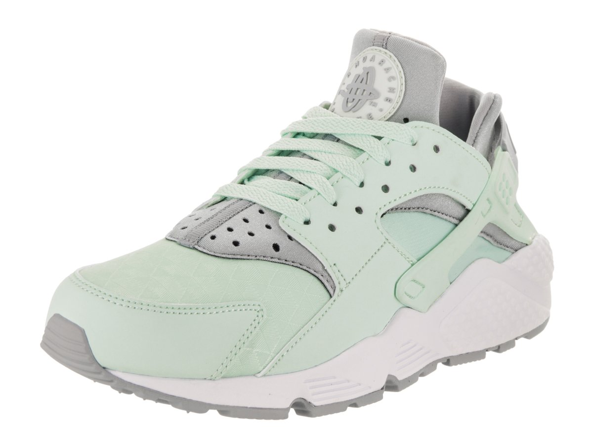 3f45f87133e Galleon - NIKE Air Huarache Run Women s Shoes Igloo Wolf Grey White  634835-303 (11 B(M) US)