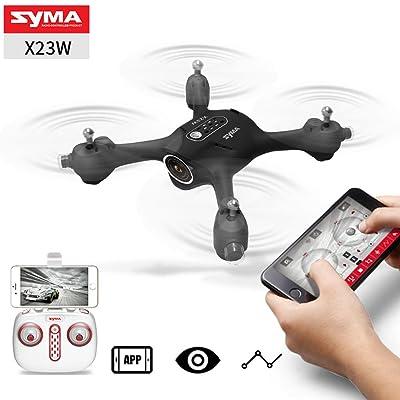 SYMA X23 X 23W Mini Set Hauteur RC Quadcopter 360 Degrés Rotation Drone Avion