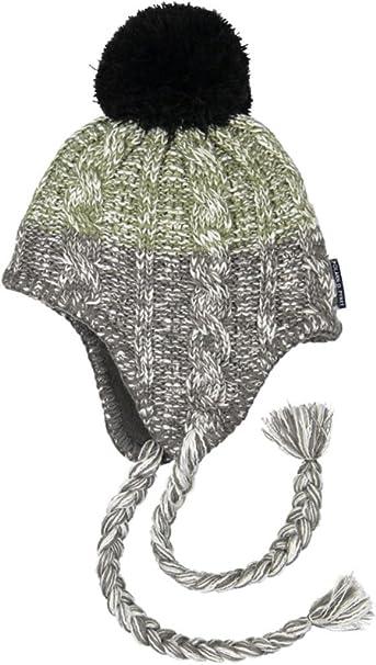 Amazon.com  Polarn O. Pyret Cable Knit Beanie (Baby) - 4-9 Months ... 259e40ba11b