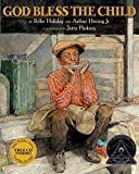 img - for God Bless the Child (Coretta Scott King Illustrator Honor Books) book / textbook / text book