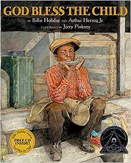 God Bless The Child Coretta Scott King Illustrator Honor Books