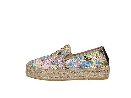 Vidorreta - Alpargatas para Mujer Size: 38: Amazon.es: Zapatos y complementos