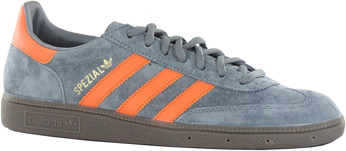 Adidas Spezial Grey Womens Trainers
