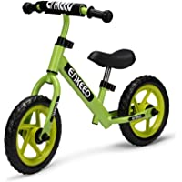 Enkeeo 12 Sport No Pedal Walking Bicycle