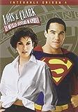 Loïs & Clark, les nouvelles aventures de Superman - Saison 4