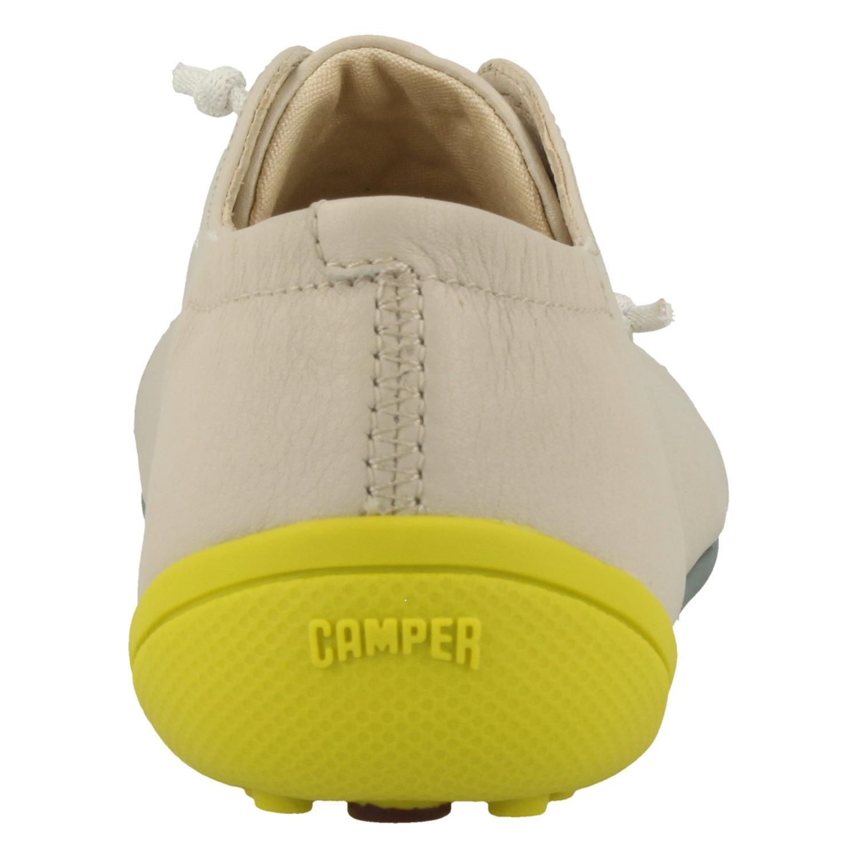 CAMPER Chaussures K200131-006 UEP 39 Orange JjNlpieTC8