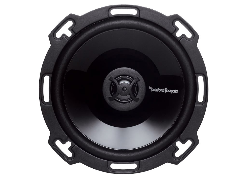 Rockford Fosgate Punch P1s652 65 Inch Shallow Full Hd Range 2 Way Speakers Car Electronics