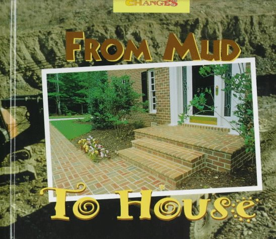 From Mud to House: A Photo Essay (Changes)