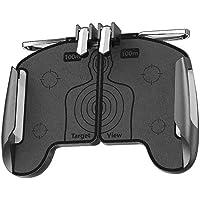 Mintata2019 Controle de Jogo Móvel Alça Alça Esticável Toque Sensível Botão de Fogo Disparo Gaming Shooter Gatilho para…