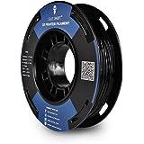 SAINSMART 1.75mm 250g Flexible TPU 3D Printing Filament, Dimensional Accuracy +/- 0.05 mm (Black)