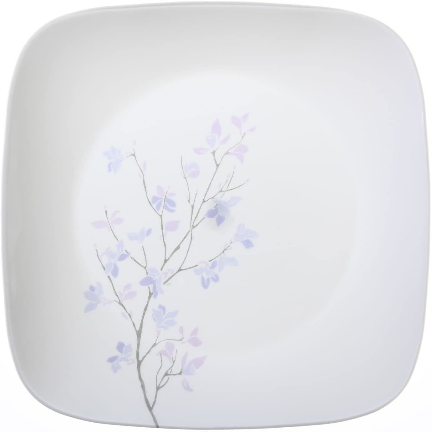 | Corelle Square Splendor 10-1/4-Inch Plate Set (6-Piece): Dinnerware Sets