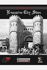 Evocative City Sites: Compilation Paperback