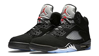 8919d7b8b361 Image Unavailable. Image not available for. Color  Air Jordan 5 Retro ...