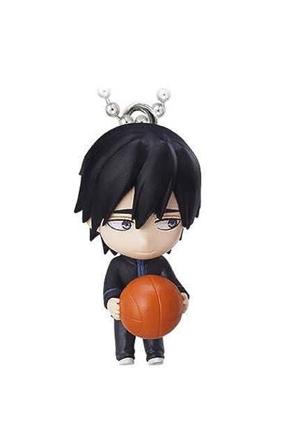 Amazon.com: Cesta de Kuroko No Baloncesto Mini Figura ...
