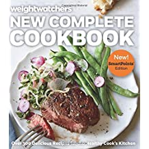 Weight Watchers New Complete Cookbook, SmartPoints(TM) Edition: Over 500 Delicious Recipes for the Healthy Cook's Kitchen