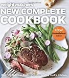 img - for Weight Watchers New Complete Cookbook, SmartPointsTM Edition: Over 500 Delicious Recipes for the Healthy Cook's Kitchen book / textbook / text book