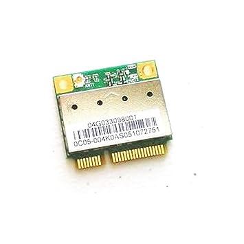 TRP Tarjeta Wi-Fi ASUS EEE PC 1001PX 04G033054081 Wi-Fi Card ...