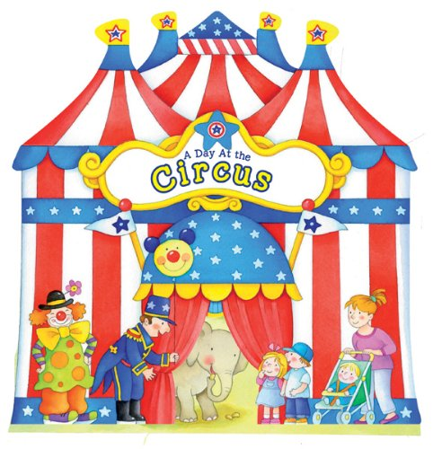 Day Circus Books product image