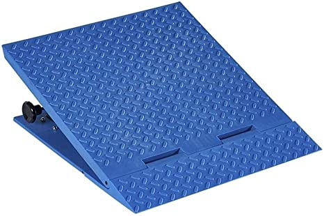 11 way bike CSQ-Ramps Portable Curb Ramps Multifunction Non-Slip Indoor Wheelchair Ramps Household Step Uphill Mat Kerb Ramps Size : 50105CM
