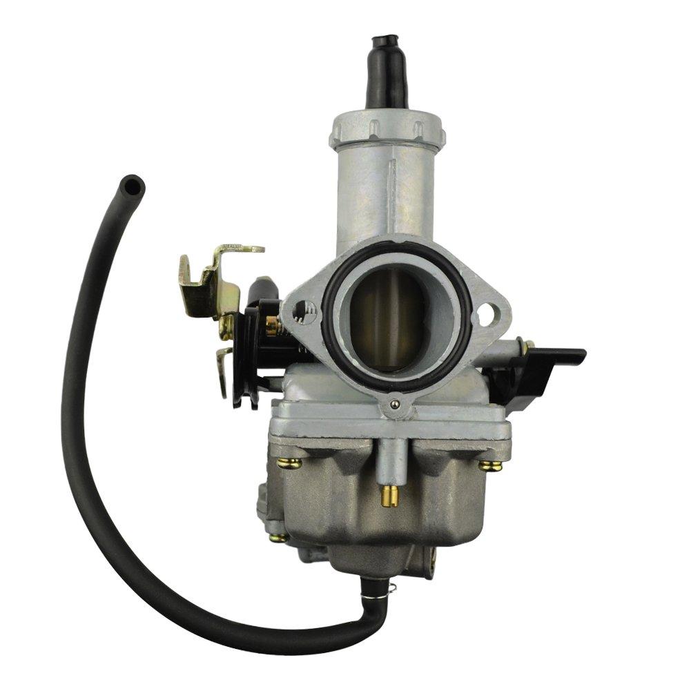 AHL 27 mm Carburador para motocicleta CG125 WY125 A//C//F JH125