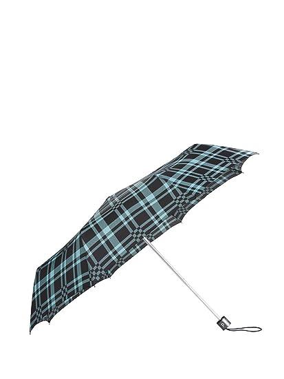 Amazon.com: Kobold Zenith Slim paraguas z3588, M, gris ...
