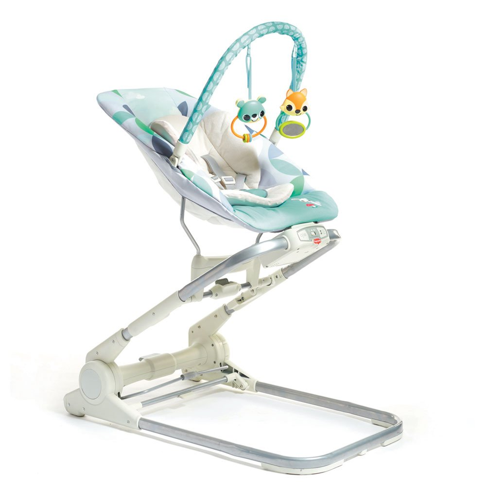 Balanc/ín Tiny Love3 in 1 Close to Me Bouncer Luxe