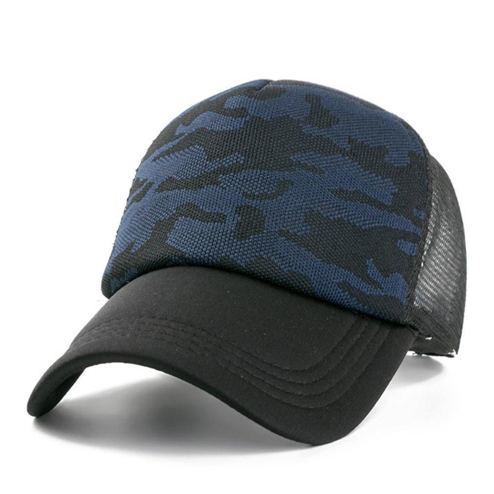 Perfumever - Gorra de béisbol para Mujer, diseño de Camuflaje ...