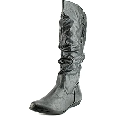 Cliffs by White Mountain Francie Knee High Boot (Women's) 4pUnGAg