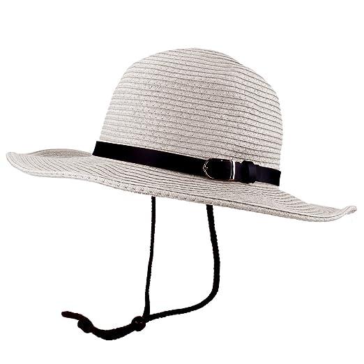 54639913e82928 Cowboy Hat Summer Beach Sun Caps Men's Straw Sunhat Wide Brim Western  Cowgirl Hat (9214