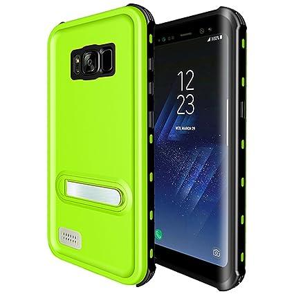 samsung s8 phone case water