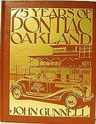 75 Years of Pontiac:Oakland