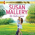 The Ladies' Man: Positively Pregnant, Book 2 Audiobook by Susan Mallery Narrated by Tanya Eby
