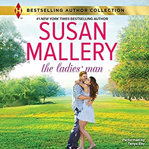 The Ladies' Man Audiobook