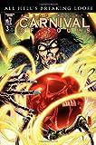 Carnival of Souls, Jazan Wild, 148009093X
