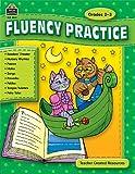 Fluency Practice, Grades 2-3, Melissa Hart, 1420680412