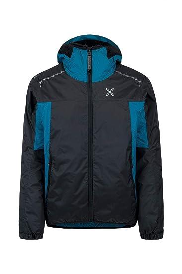 MONTURA Giacca Nevis Jacket Uomo M  Amazon.it  Abbigliamento e6bcdf32700