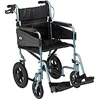 Days Patterson Medical Escape Light Rollstuhl