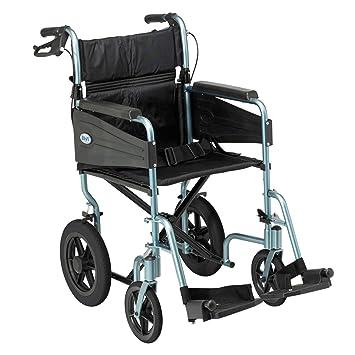 Patterson Medical Escape Lite - Silla de ruedas: Amazon.es: Salud y cuidado personal