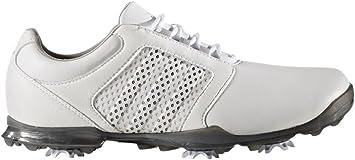 adidas w Adipure Tour Chaussures de Golf Femme: Amazon.fr ...